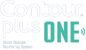 Image: CONTOUR PLUS ONE LOGO EN